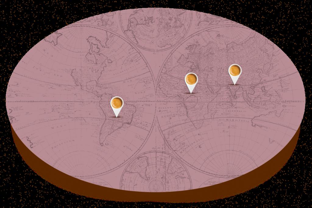Mapas Estrela